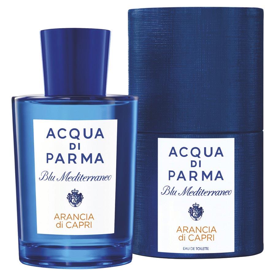 Acqua di Parma Blu Mediterraneo Arancia di Capri eau de toilette 75 ml spray