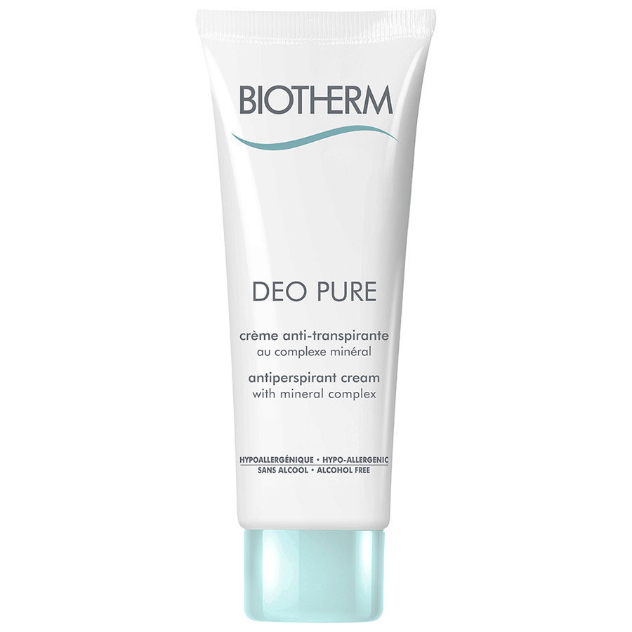Biotherm Deo Pure Creme 75 ml