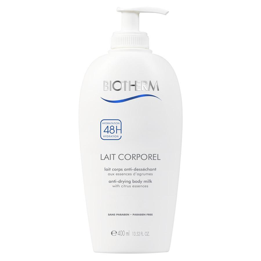 Biotherm Lait Corporel Anti Dessechant 400 ml