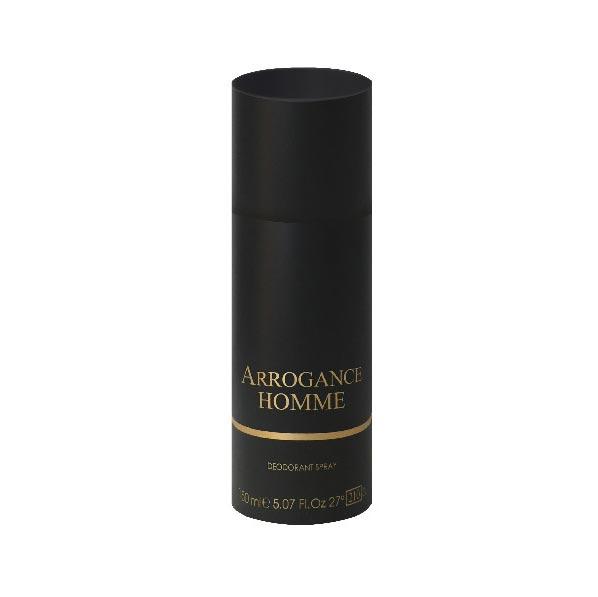 Arrogance Homme Deodorante Spray 150 ml