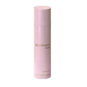 Arrogance Femme Deodorante Spray 150 ml