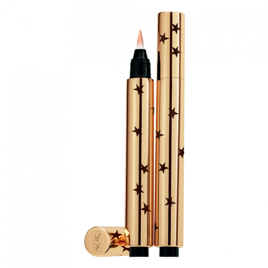 Yves Saint Laurent Touche Eclat Stylo Star Collector Edition n. 1 luminous radiance