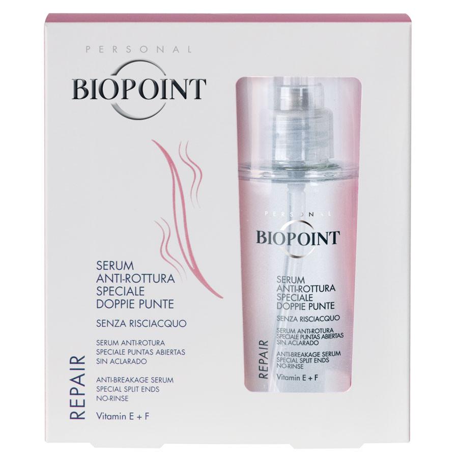 Biopoint Repair Serum 30 ml ( previene le doppie punte senza risciacquo )