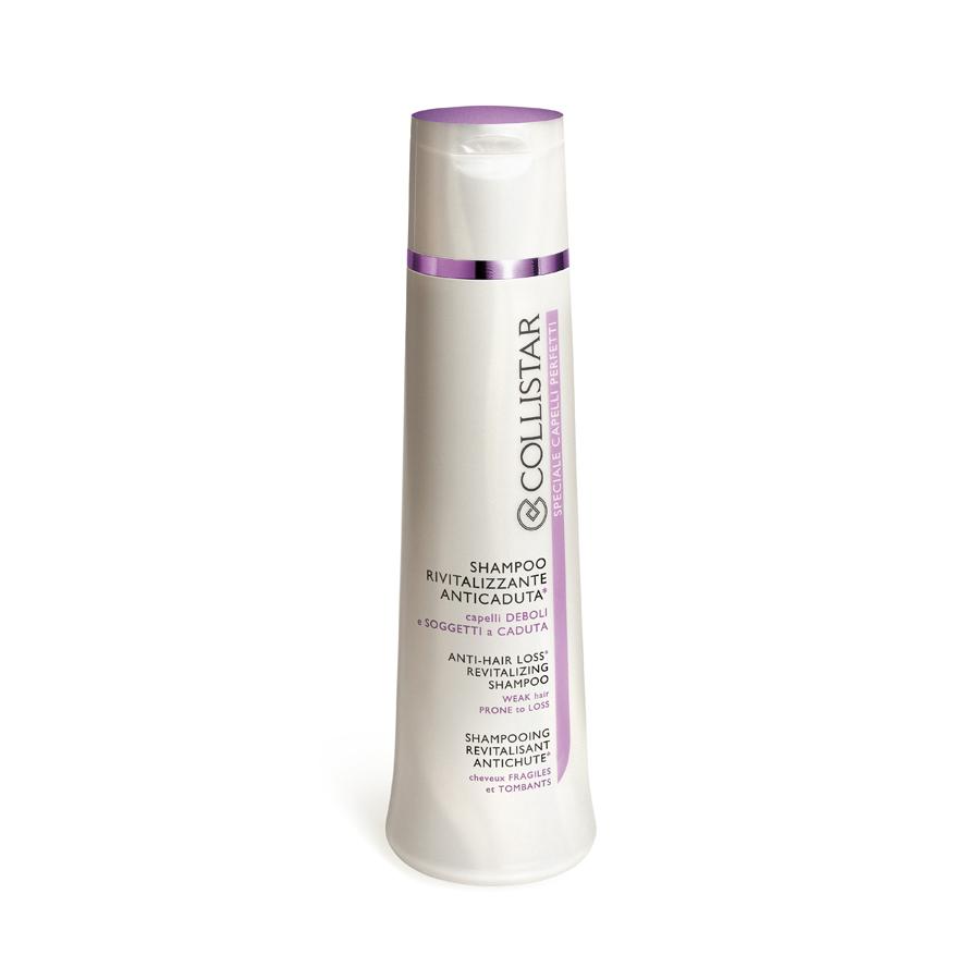 Collistar Shampoo Rivitalizzante Anticaduta 250 ml ( shampoo preventivo )