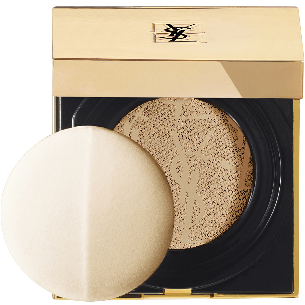 Yves Saint Laurent Touche Eclat Le Cushion n. b30 almond
