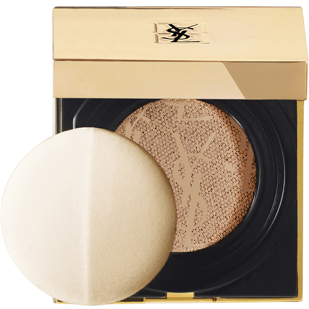 Yves Saint Laurent Touche Eclat Le Cushion n. b50 honey