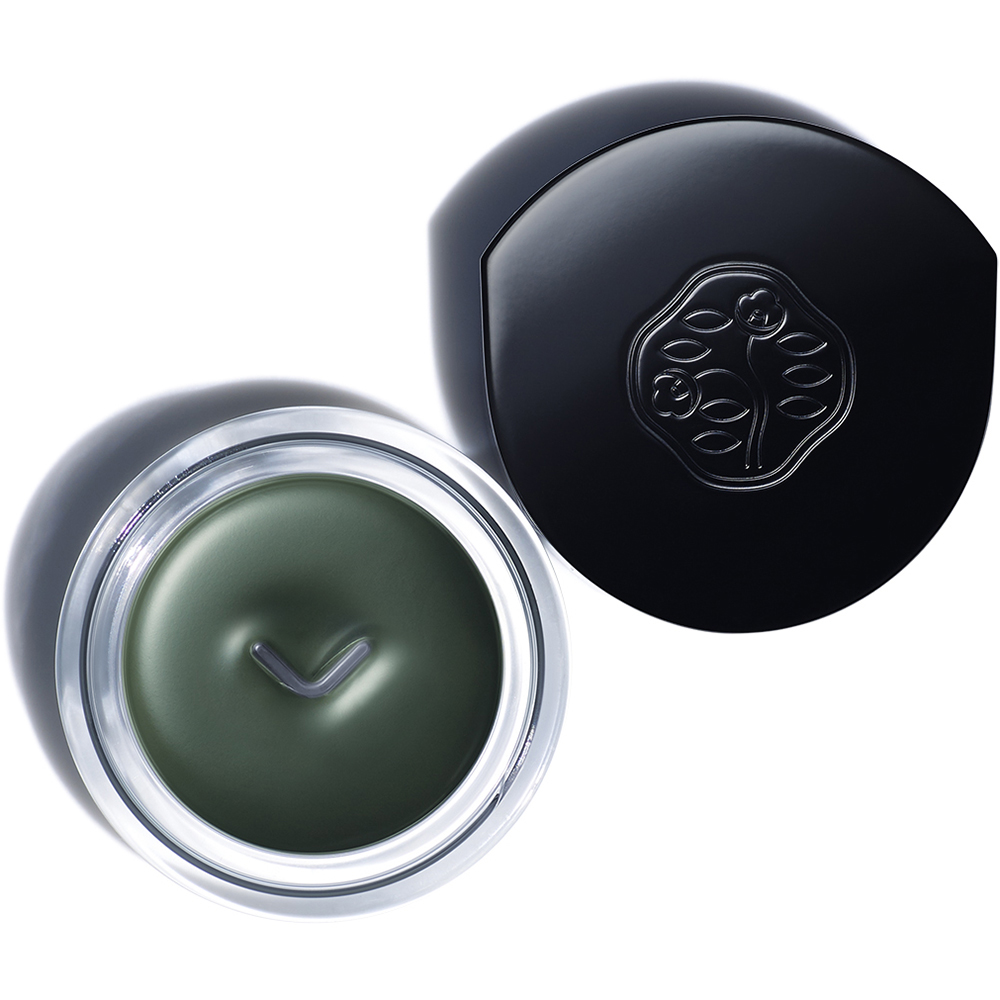 Shiseido Inkstroke Eyeliner n. GR604 shinrin green