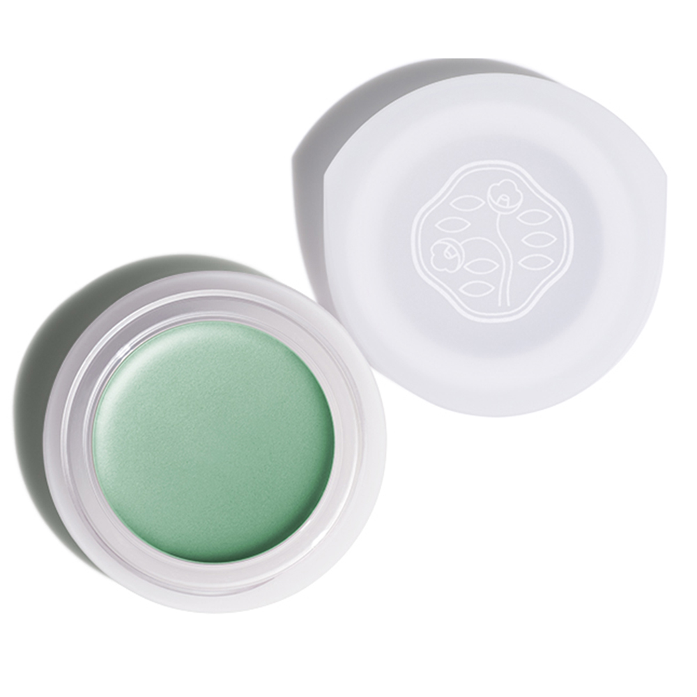 Shiseido Paperlight Cream Eye Color n. GR705 hisui green