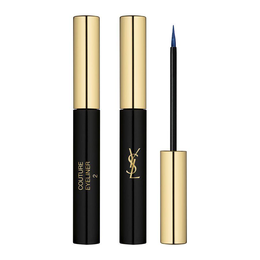 Yves Saint Laurent Couture Eyeliner n. 2 bleu iconique satine