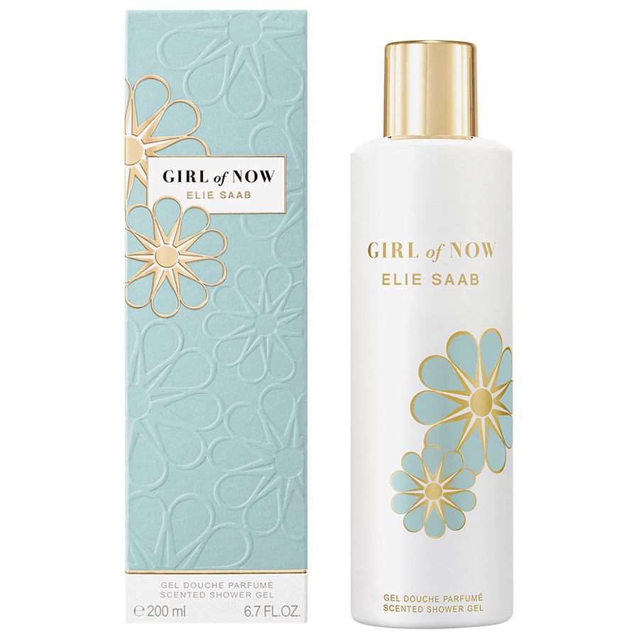 Elie Saab Girl of Now Gel Doccia Profumato 200 ml