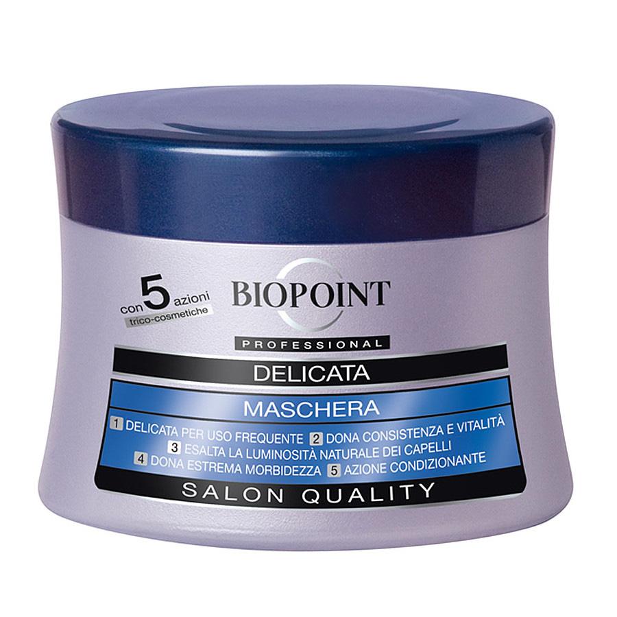 Biopoint Professional Linea Delicata Maschera Delicata 250 ml ( azione districante )
