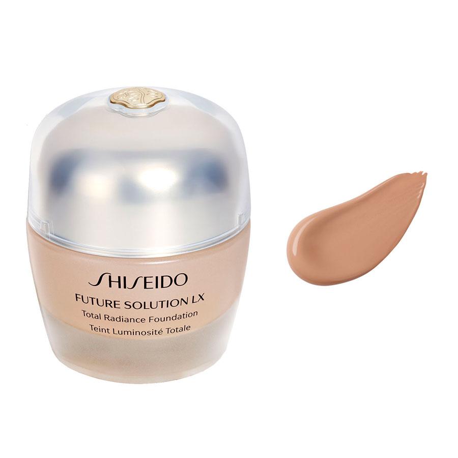Shiseido Future Solution LX Total Radiance Foundation neutral 2
