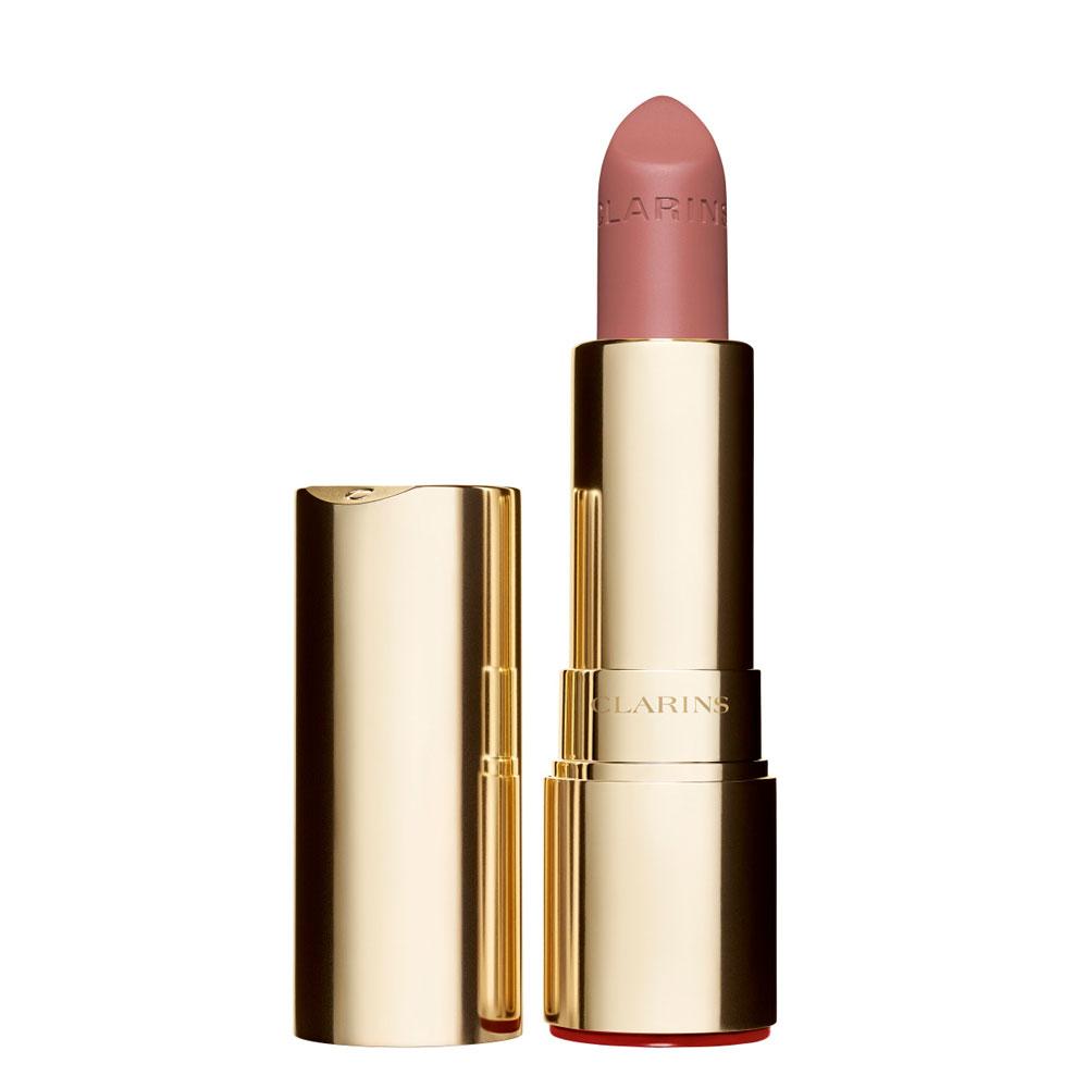 Clarins Joli Rouge Velvet n. 758v sandy pink
