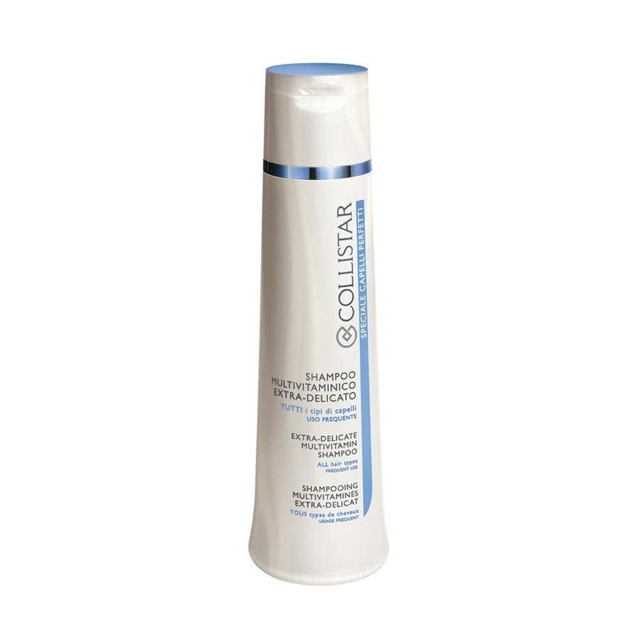 Collistar Shampoo Multivitaminico Extra-Delicato 250 ml