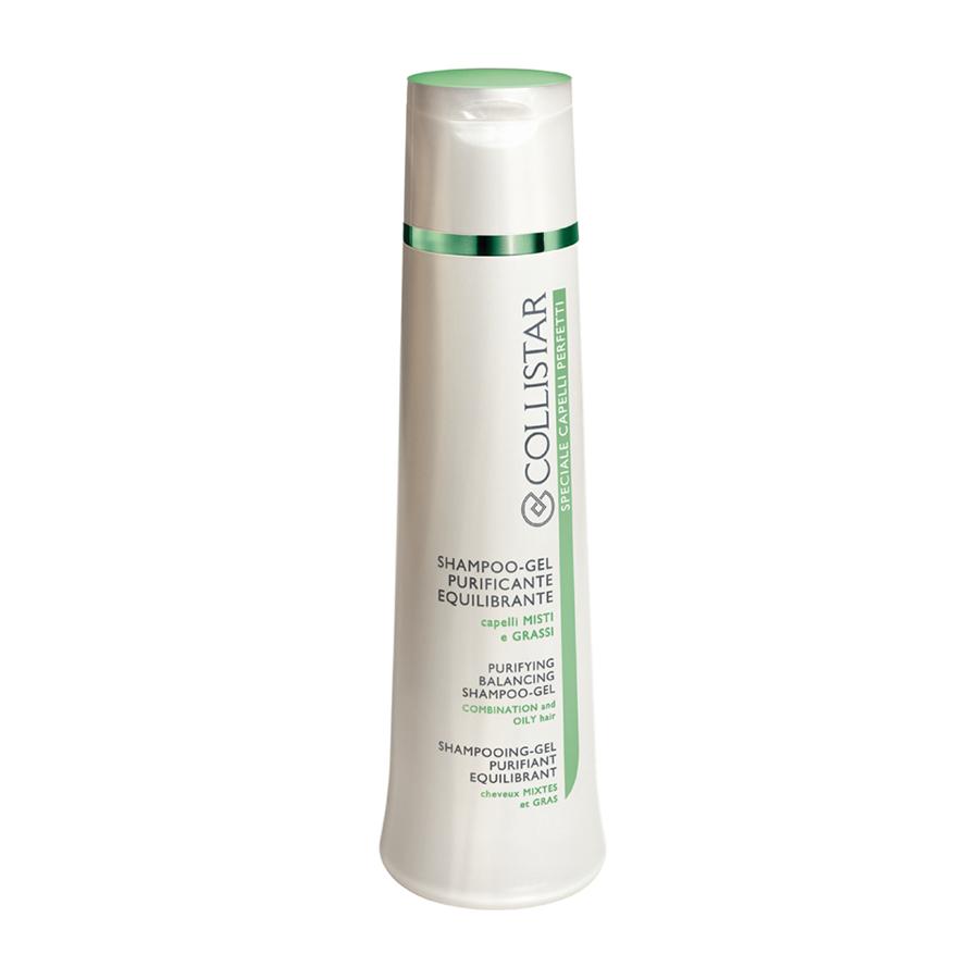 Collistar Shampoo-Gel Purificante Equilibrante 250 ml