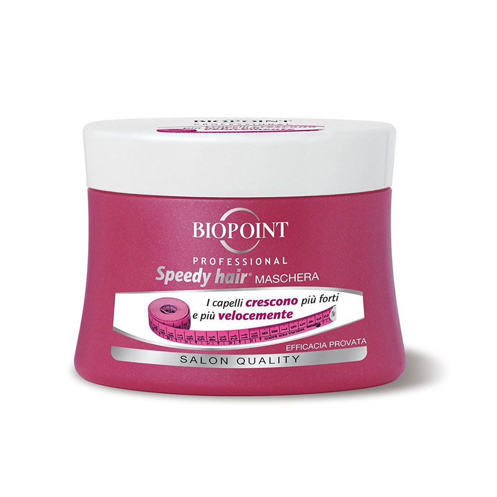 Biopoint Professional Speedy Hair Maschera 250 ml