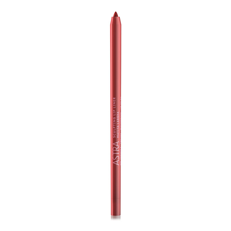 Astra Sculpting Lip Liner n. 03 must red