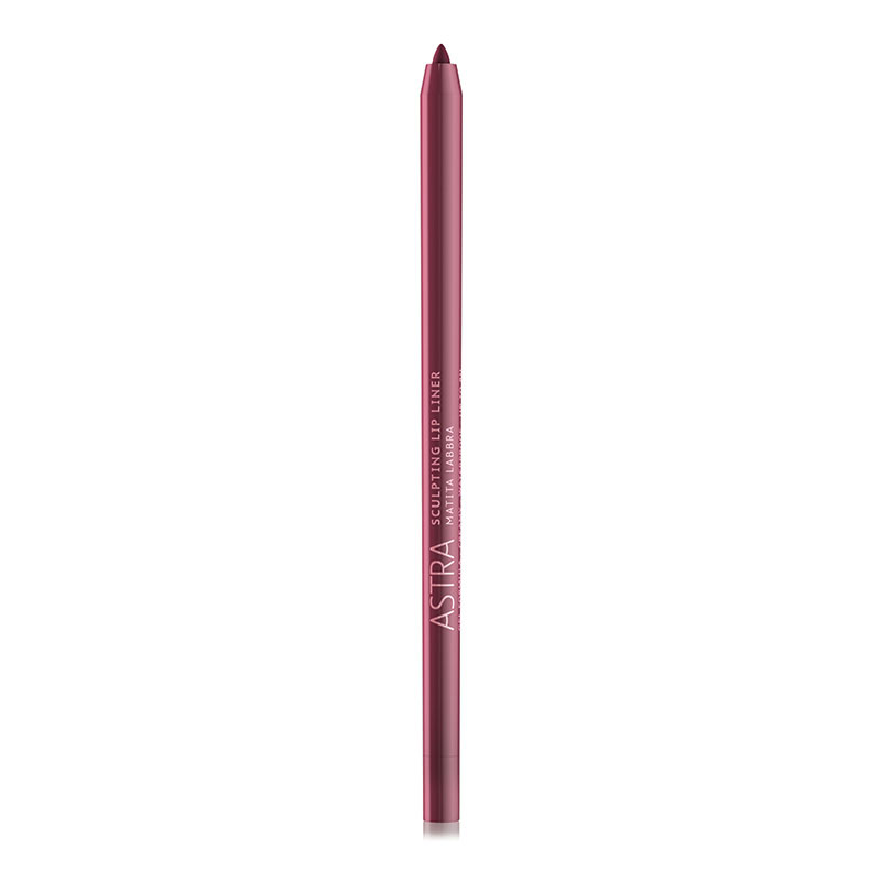 Astra Sculpting Lip Liner n. 06 burgundy