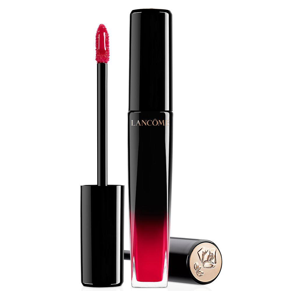 Lancome L Absolu Lacquer n. 168 rose rouge