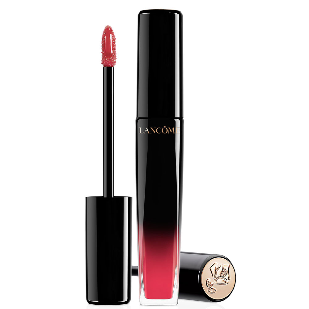 Lancome L Absolu Lacquer n. 315 energy shot