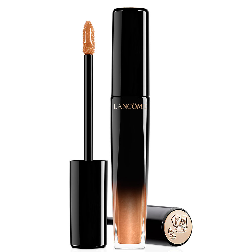 Lancome L Absolu Lacquer n. 500 gold for it
