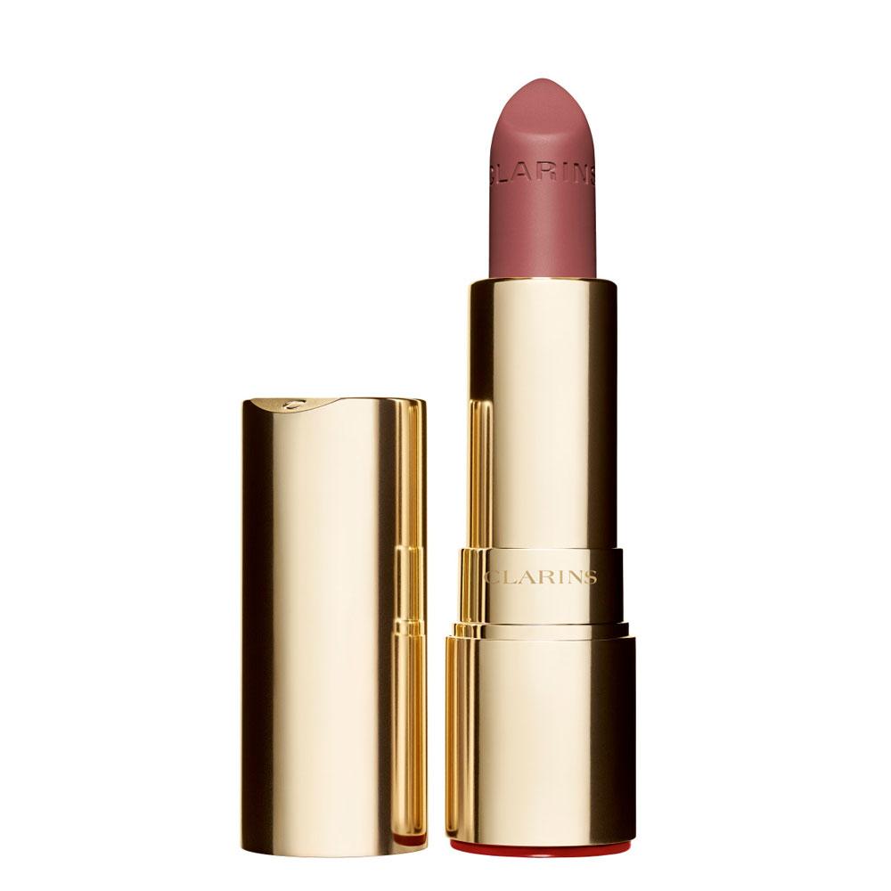 Clarins Joli Rouge Velvet n. 757v nude brick