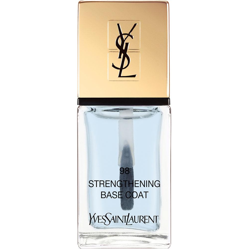 Yves Saint Laurent La Laque Couture Strengthening Base Coat n. 98