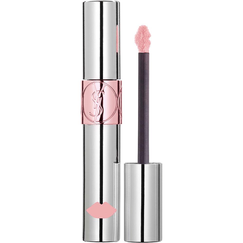 Yves Saint Laurent Volupte Liquid Colour Balm n. 01 night rehab lip maks