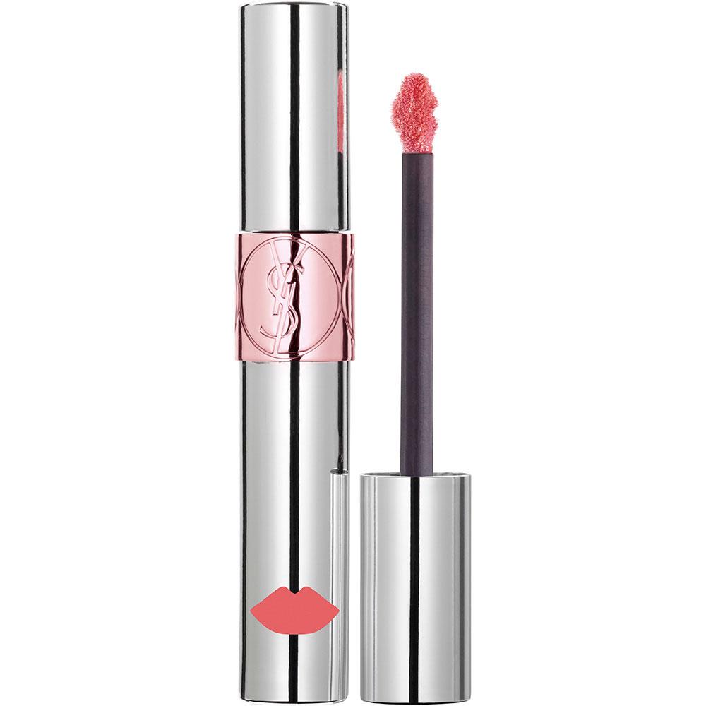 Yves Saint Laurent Volupte Liquid Colour Balm n. 03 show me peach