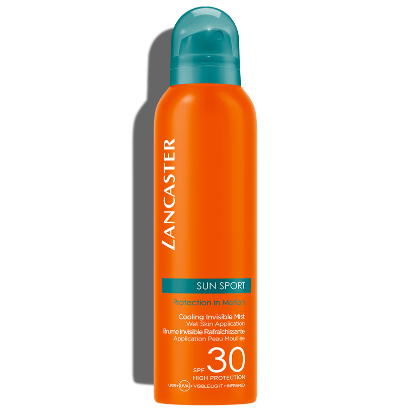 Lancaster Sun Sport Cooling Invisible Mist Spray SPF30 200 ml