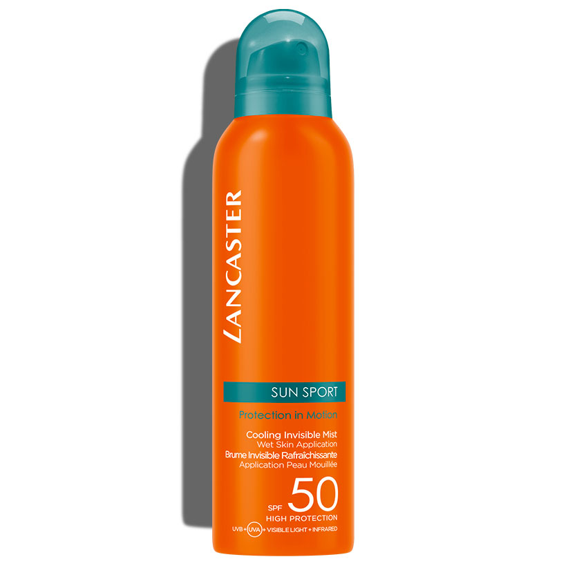 Lancaster Sun Sport Cooling Invisible Mist Spray SPF50 200 ml