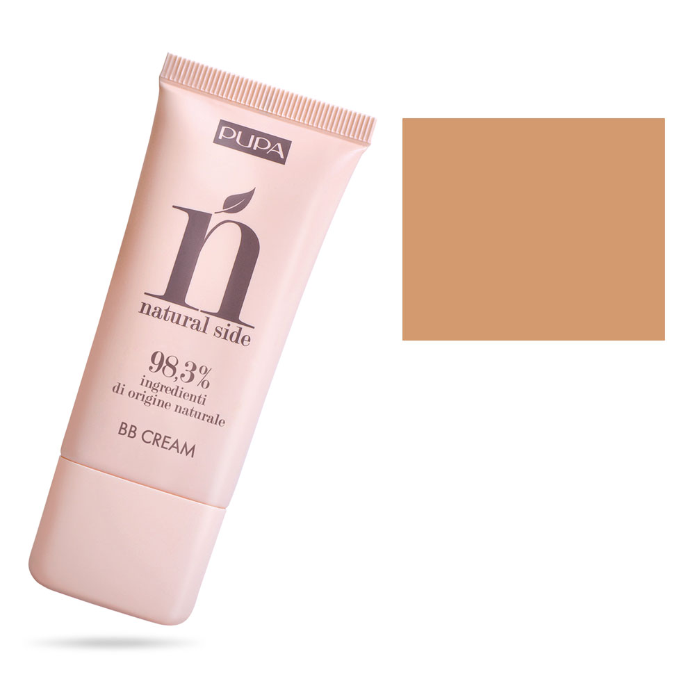 Pupa Natural Side BB Cream n. 002 beige