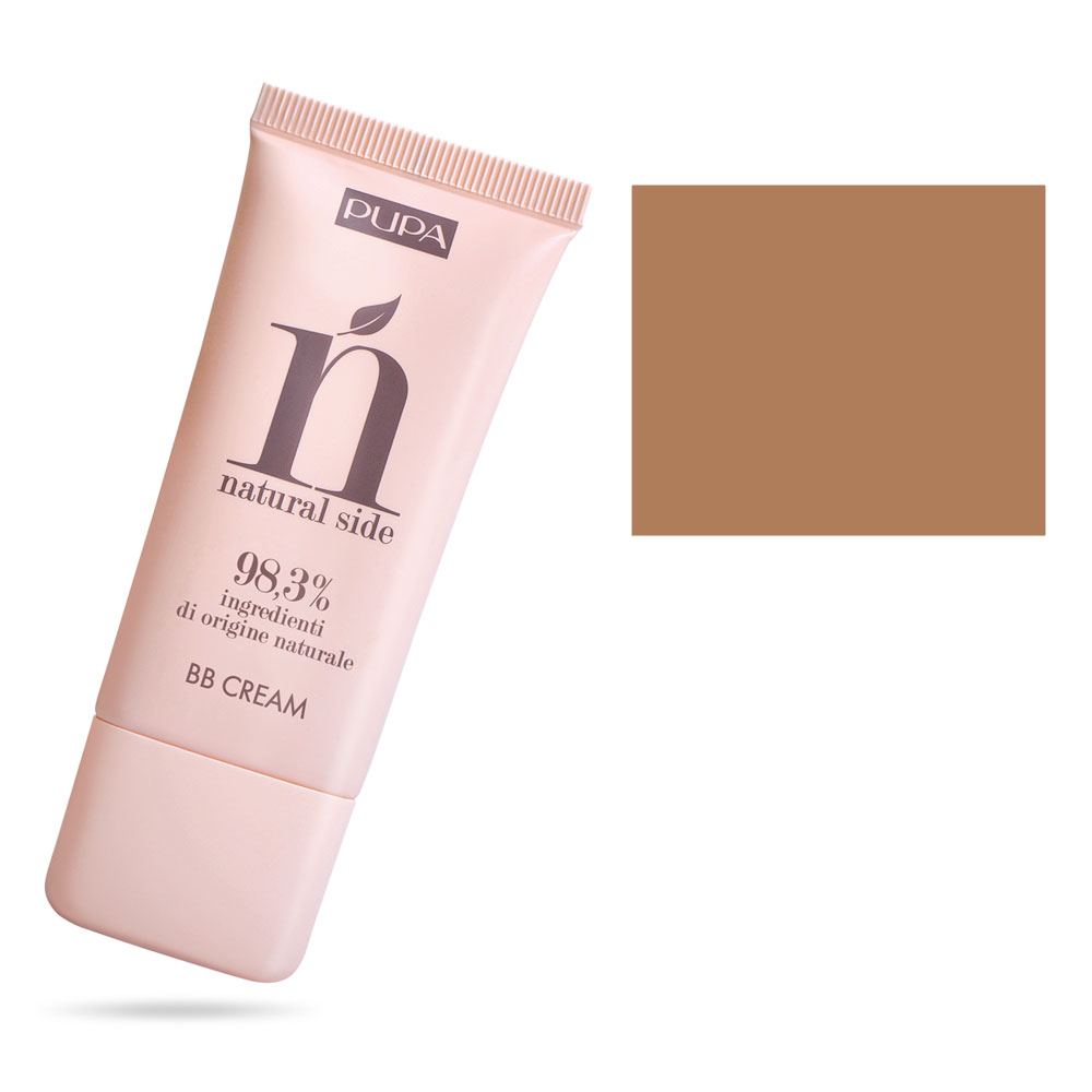 Pupa Natural Side BB Cream n. 003 sand