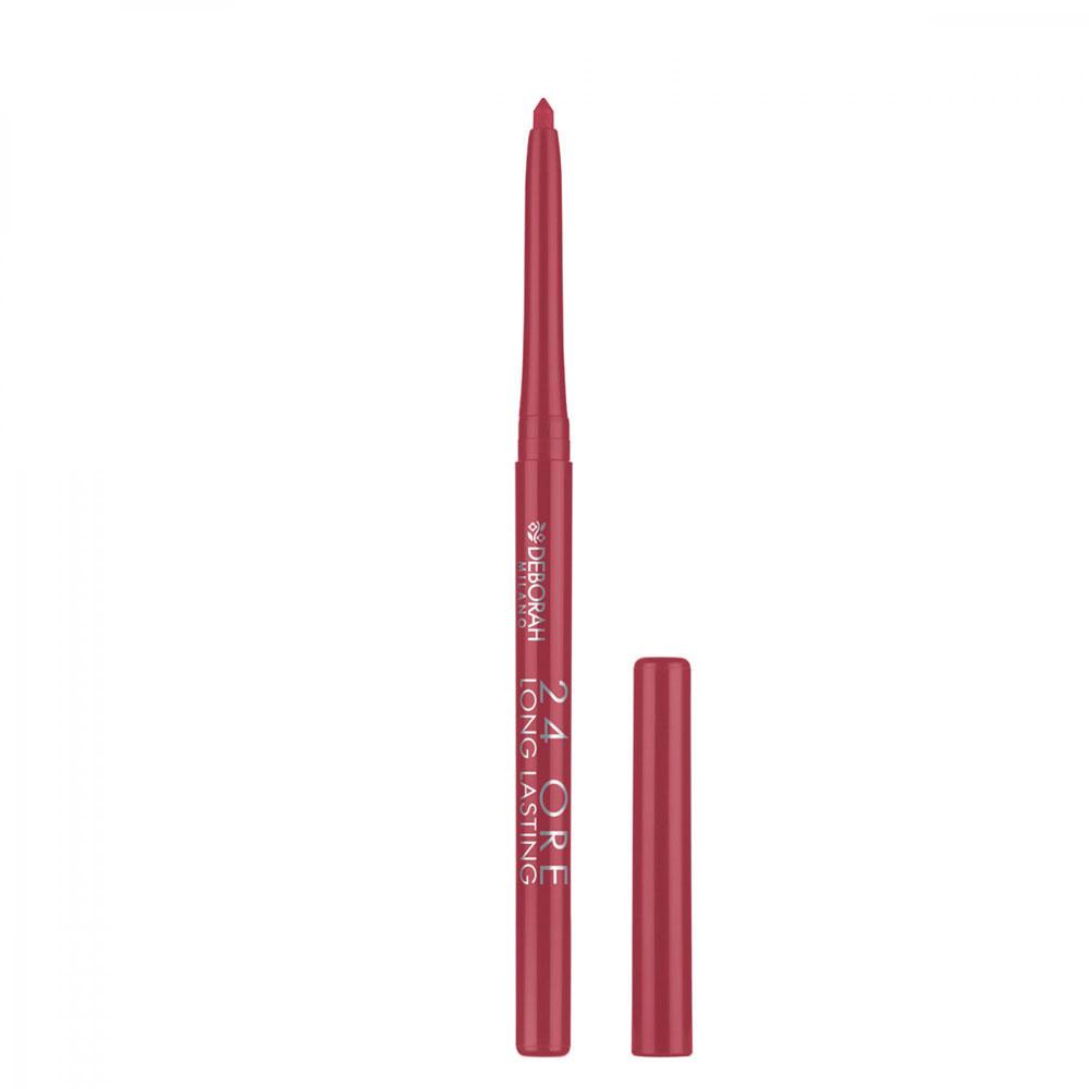 Deborah Matita Labbra 24 Ore Long Lasting n. 007 pink granadine