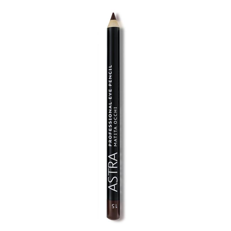 Astra Matita Occhi - Professional Eye Pencil n. 015 wood