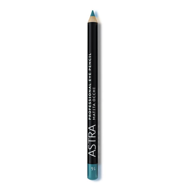 Astra Matita Occhi - Professional Eye Pencil n. 016 caribbean blue