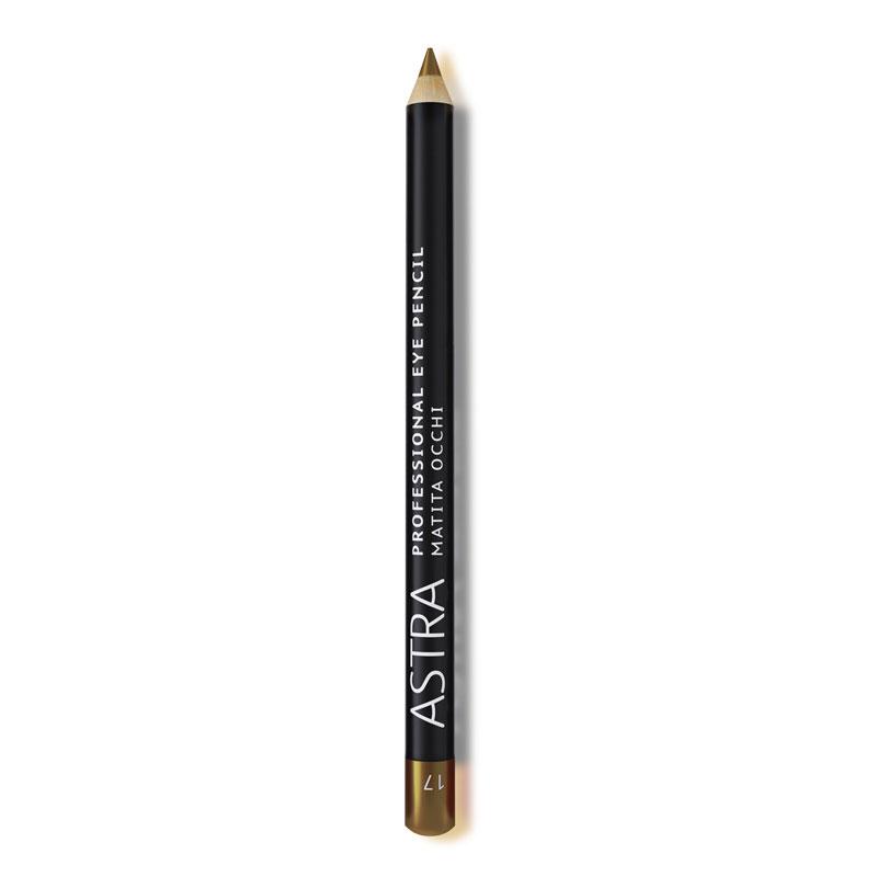 Astra Matita Occhi - Professional Eye Pencil n. 017 baroque gold