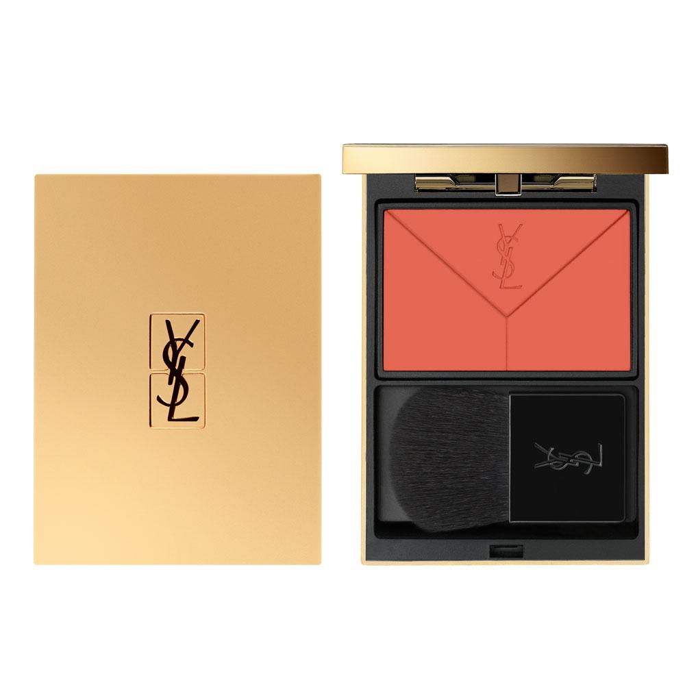 Yves Saint Laurent Couture Blush n. 3 orange perfecto