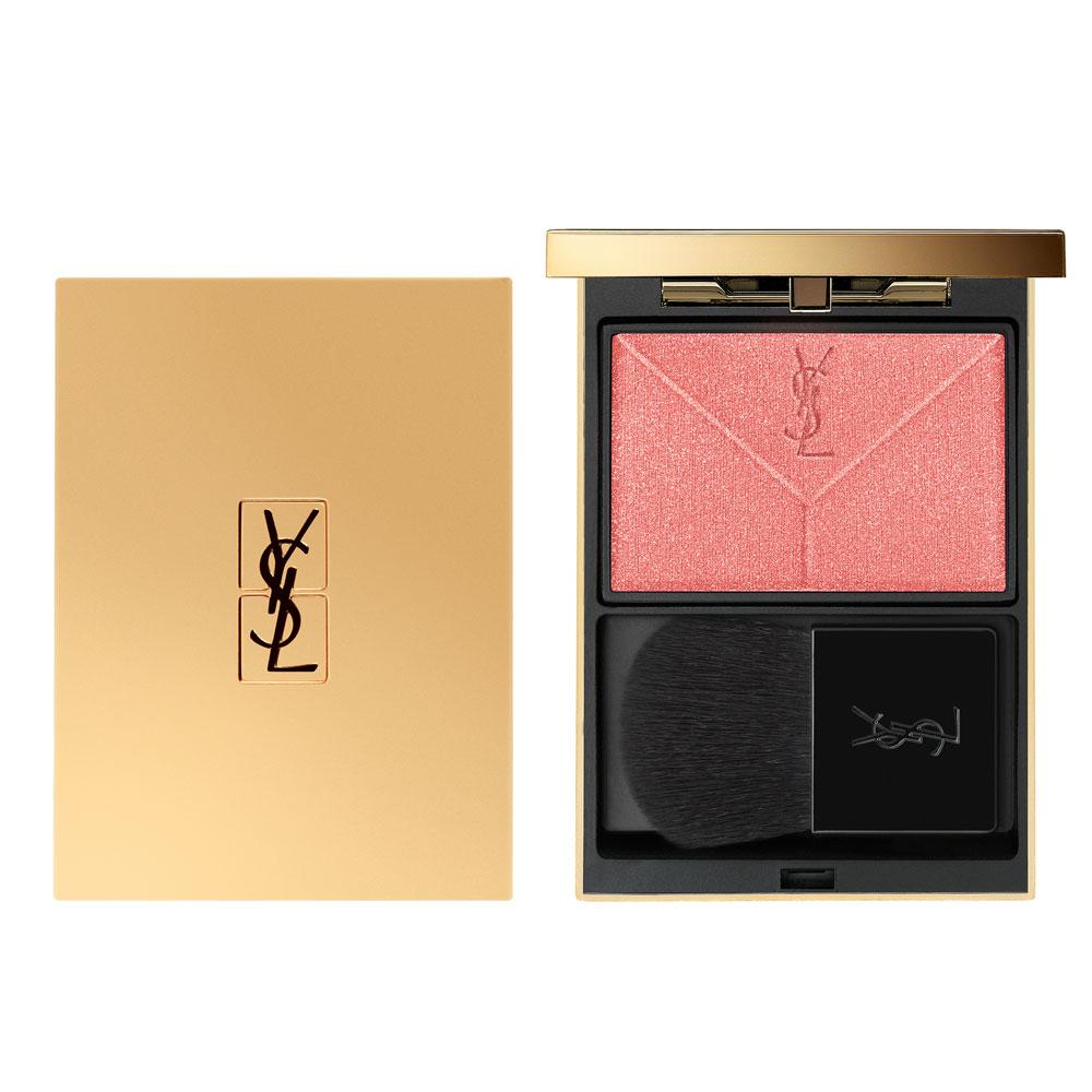 Yves Saint Laurent Couture Blush n. 4 coral rive gauche