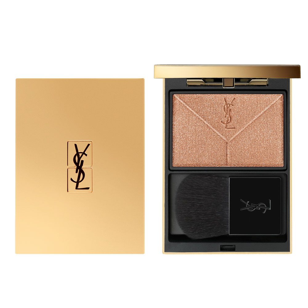 Yves Saint Laurent Couture Highlighter n. 3 or bronze