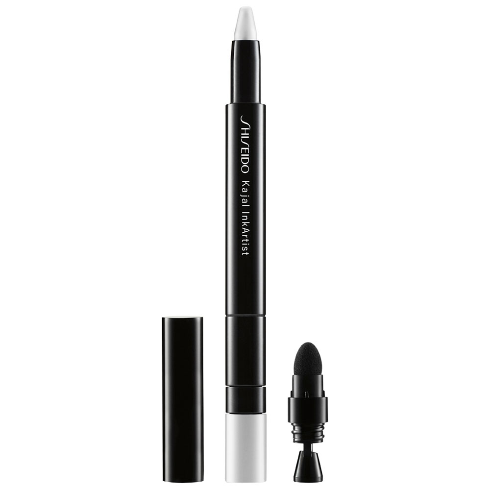 Shiseido Kajal InkArtist Shadow Liner Brow n. 10 kabuki white