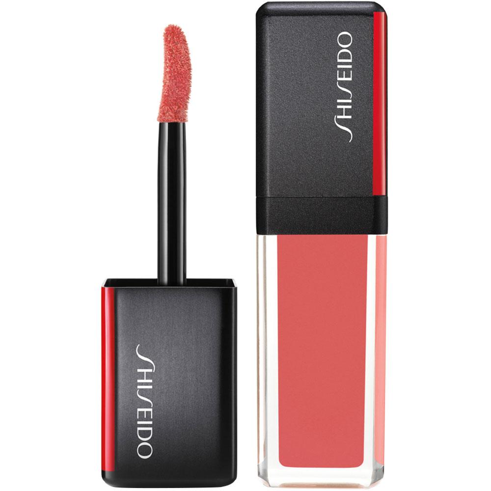Shiseido LacquerInk LipShine n. 312 electro peach