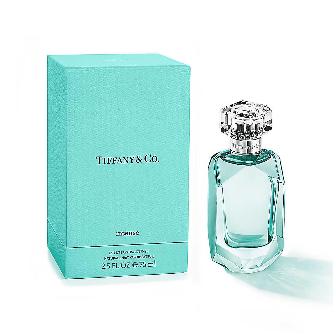 Tiffany & Co. eau de parfum intense 75 ml spray