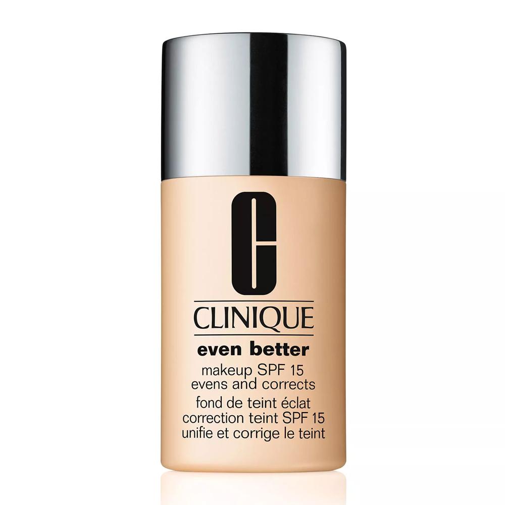 Clinique Even Better Makeup SPF15 n. WN16 buff
