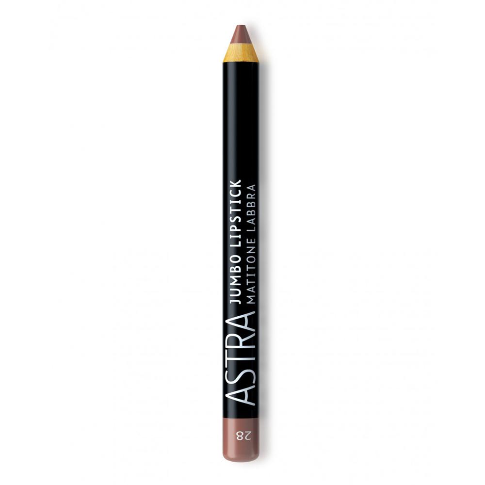 Astra Matita Labbra - Jumbo Lipstick Full Color n. 028 nude nectar