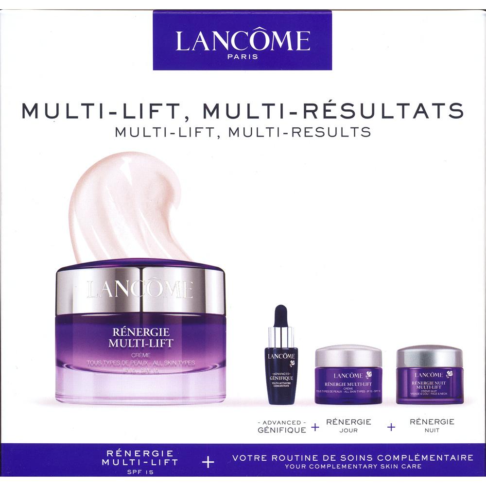 Cofanetto Lancome Multi Lift