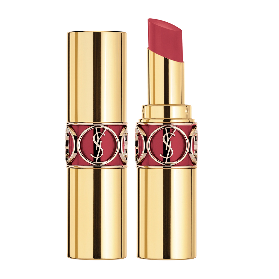 Yves Saint Laurent Rouge Volupte Shine Oil in Stick n. 086 mauve cuir