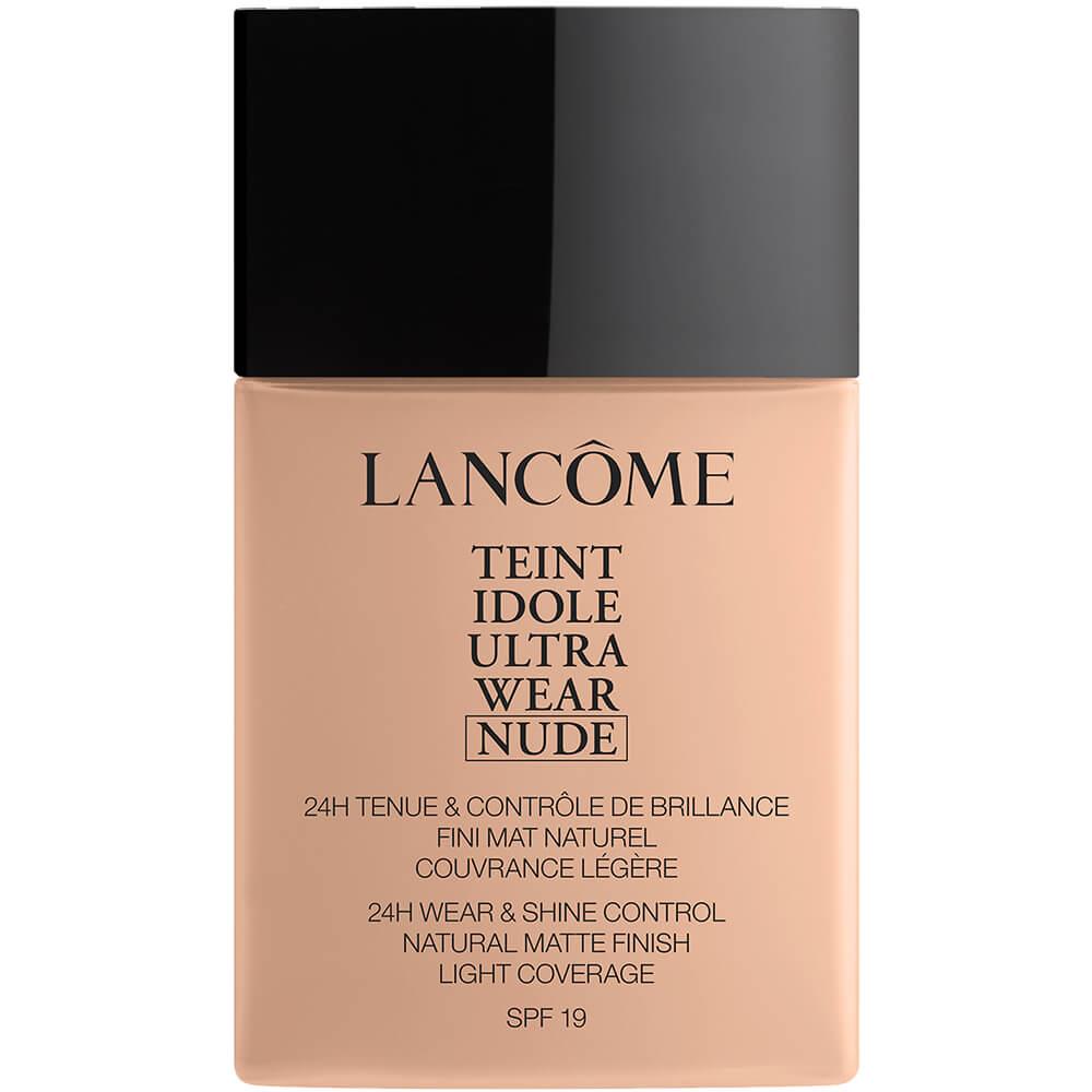 Lancome Teint Idole Ultra Wear Nude n. 007 beige rose
