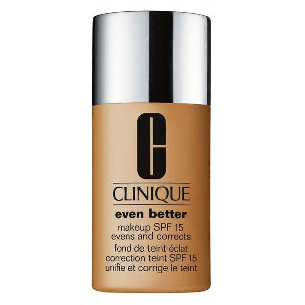 Clinique Even Better Makeup SPF15 n. cn 116 spice