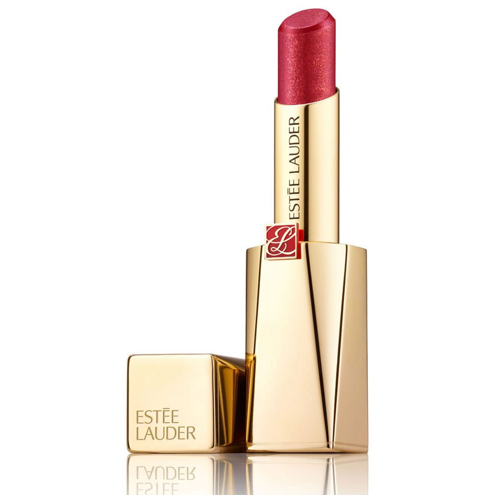 Estee Lauder Pure Color Desire Rouge Excess Lipstick n. 312 love starved chrome